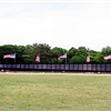 Traveling Vietnam Memorial Wall
