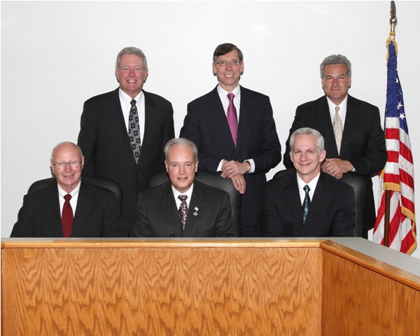 Council Group Photo