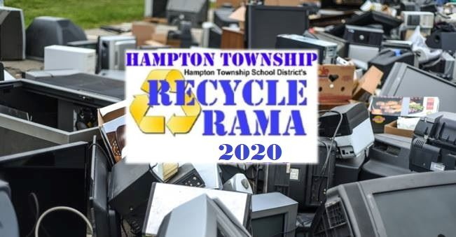 Recycle Rama 2020