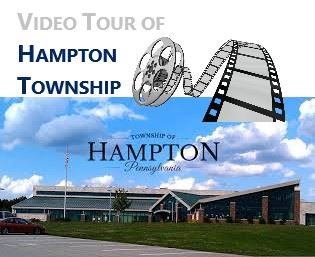Township of Hampton CC Website Video